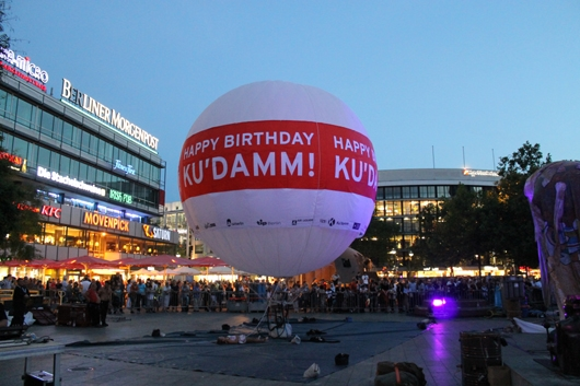 Happy-Birthday Kudamm