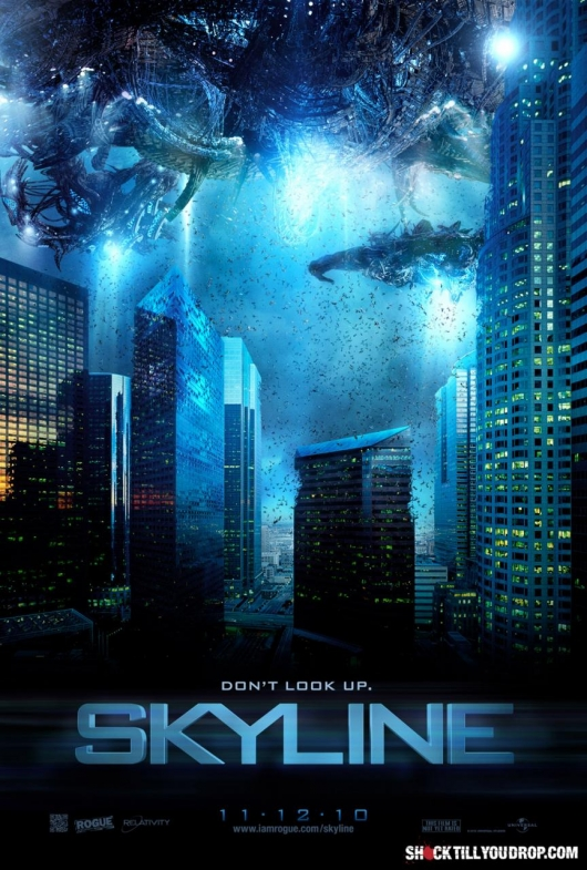 Skyline - Der Film